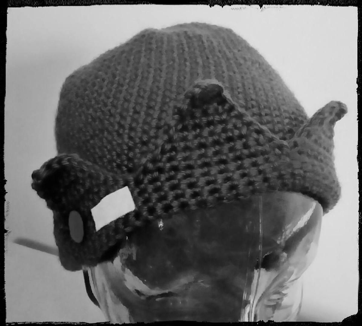 Jughead Hat crochet pattern | Pinterest