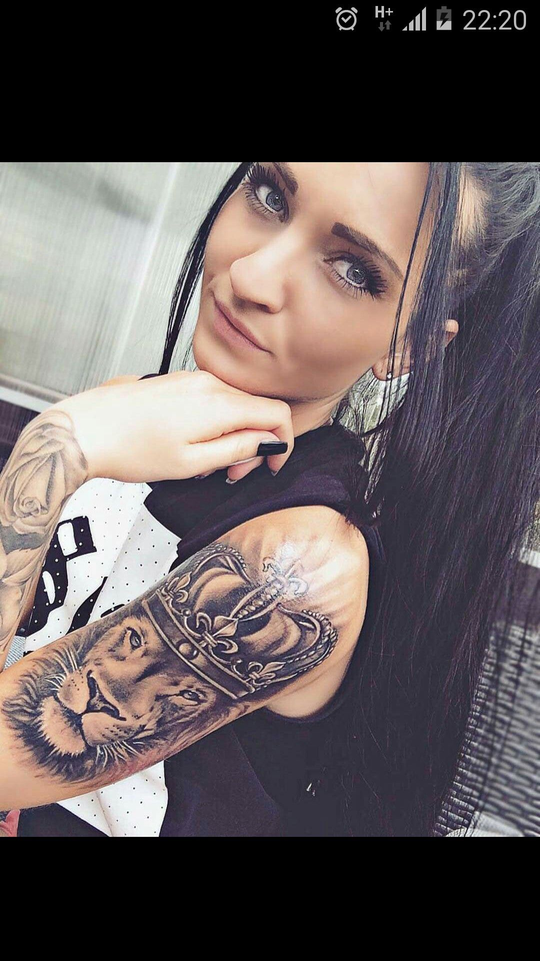 Pin by charlotte joseph on tattoos beautiful tattoos