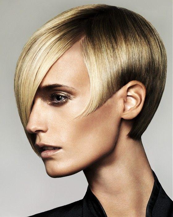 Hair Trends for 2012. Can't wait til 2013.