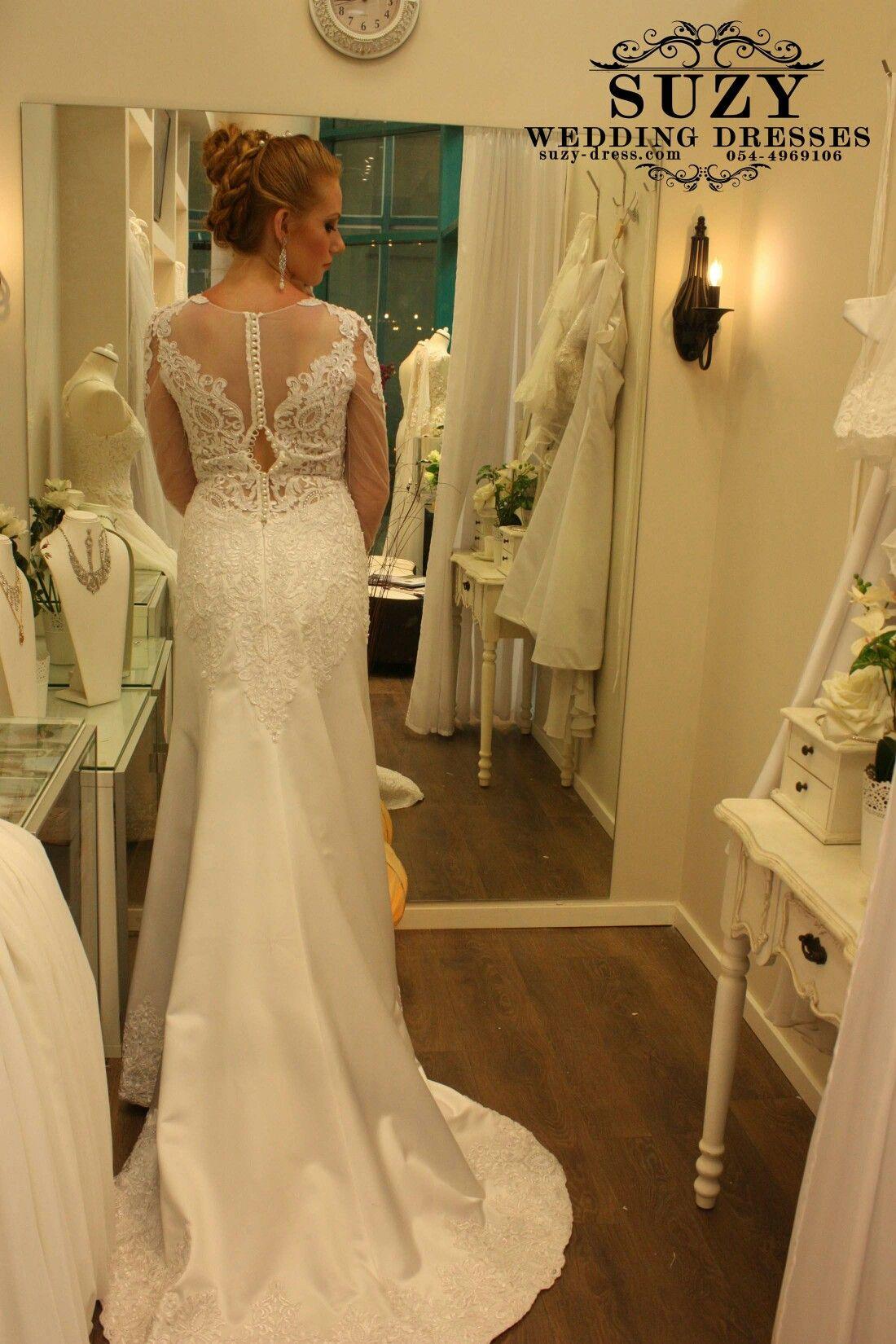 Pin by su na on wedding dresses by suzy nachman pinterest