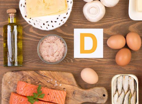 5 sources de vitamine D dans votre alimentation. La ...