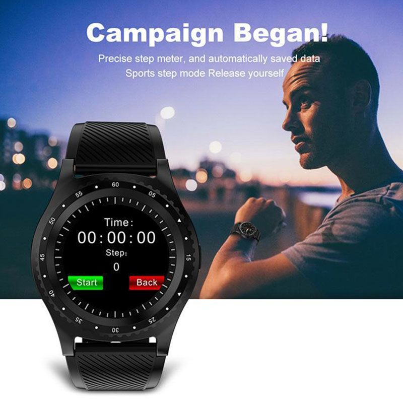 Hot Sale L9 Waterproof Smart Watches In 2020 Smart Watch