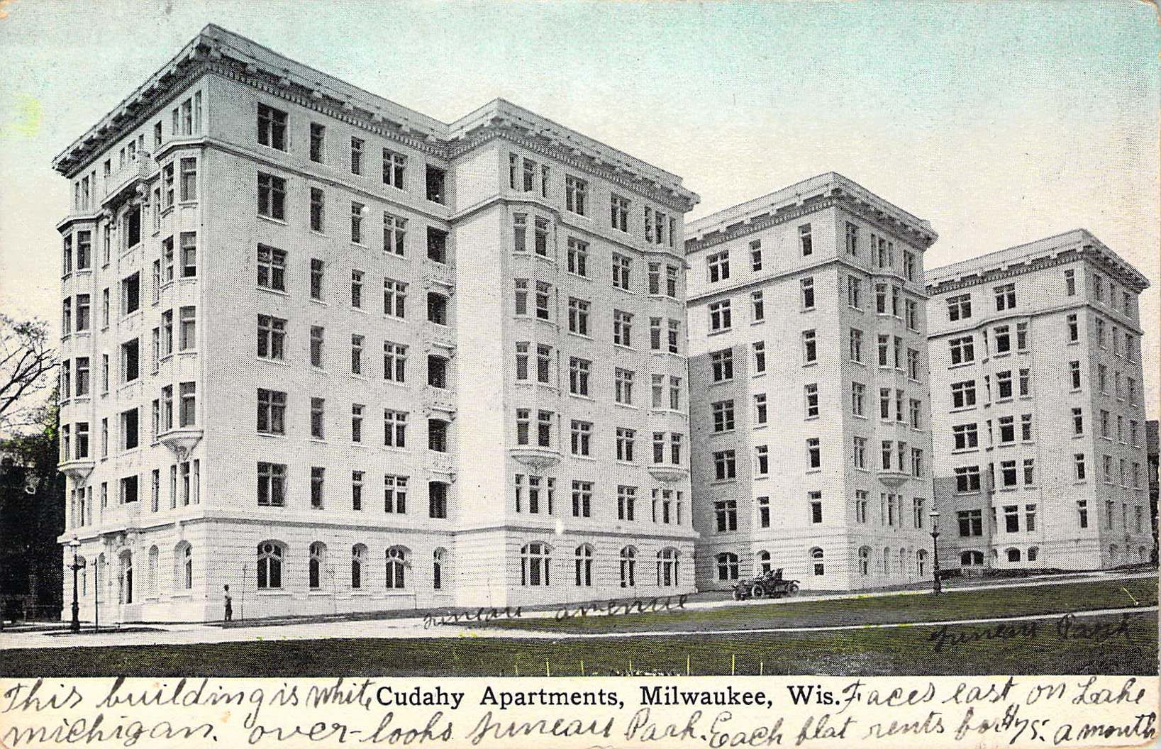 Cudahy Apartment Buildings Milwaukee Wi Milwaukee Wisconsin Milwaukee Cudahy