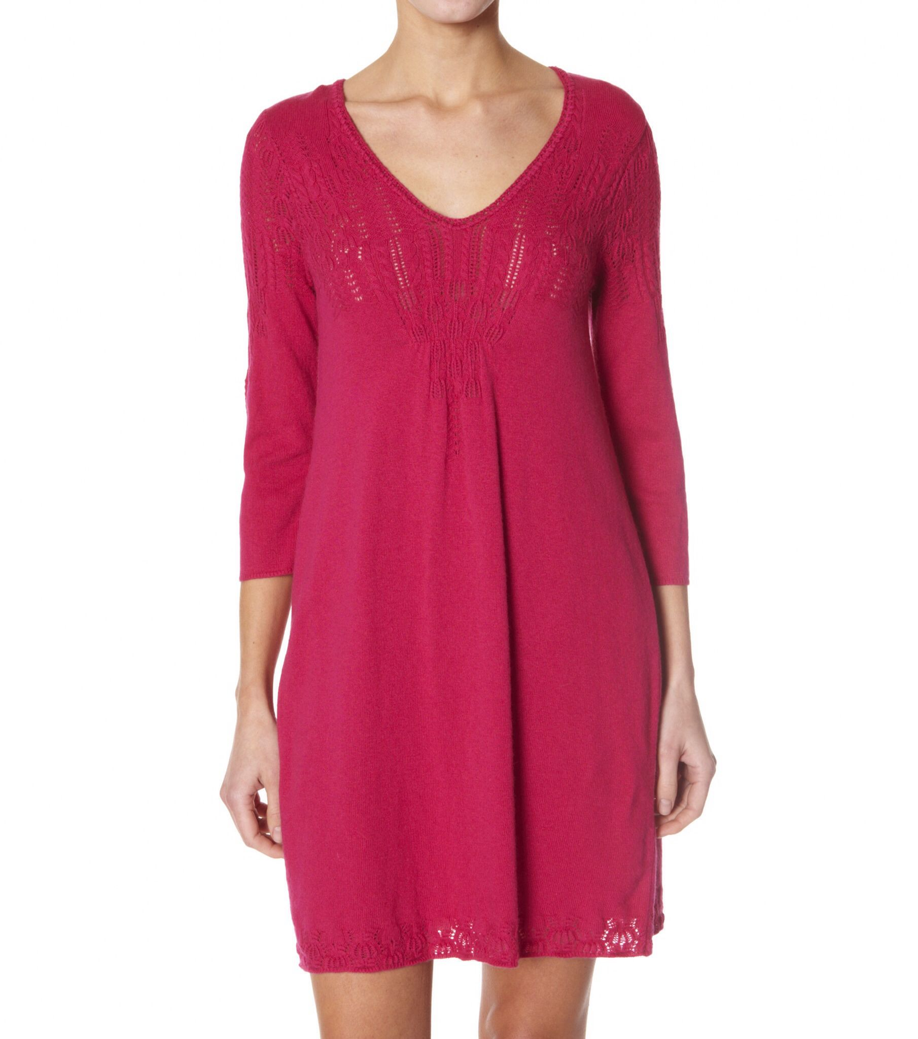 Odd molly dress - now the pink one