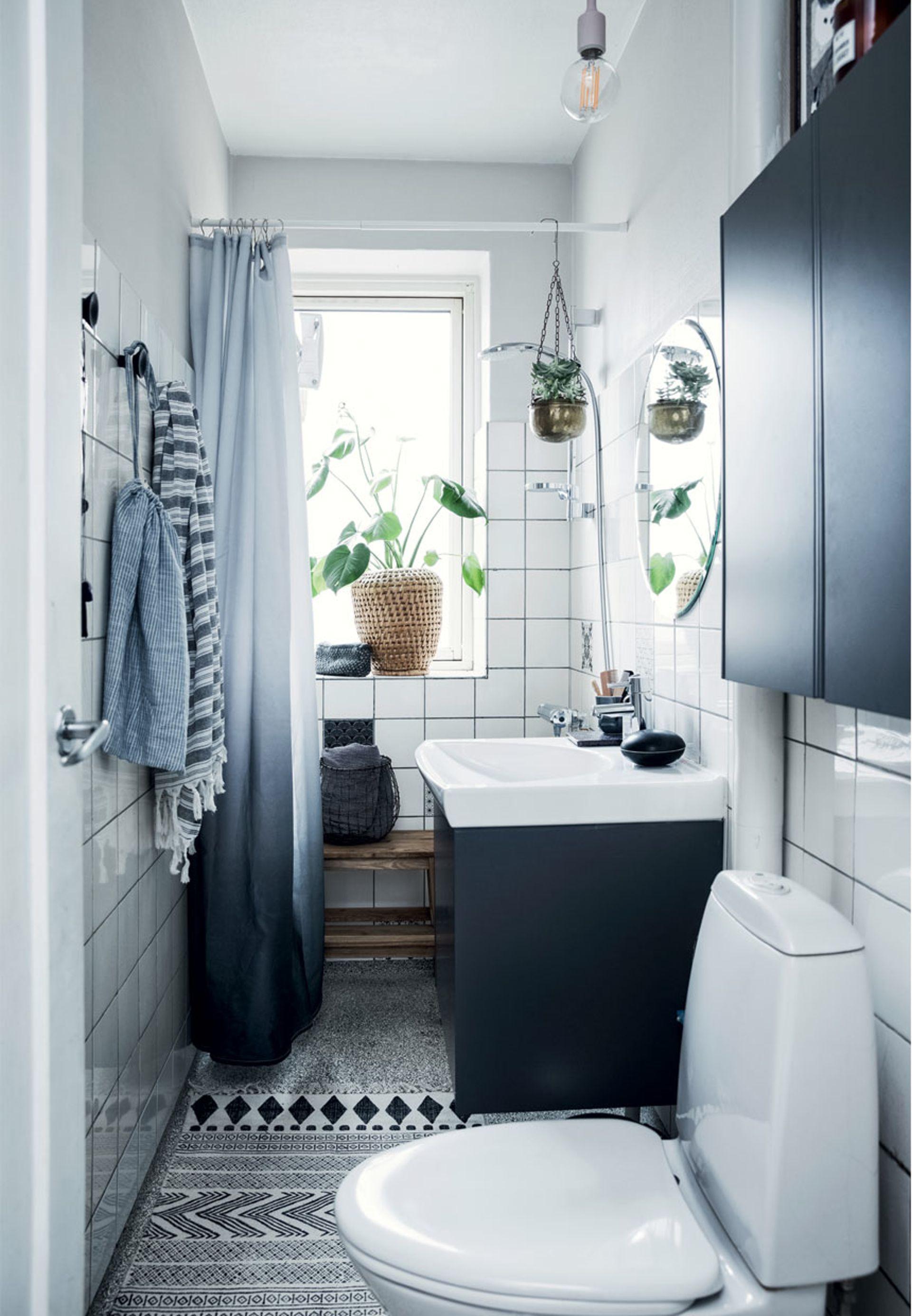 badeværelse opbevaring Badeværelse med plads til opbevaring | Bathroom | Pinterest  badeværelse opbevaring