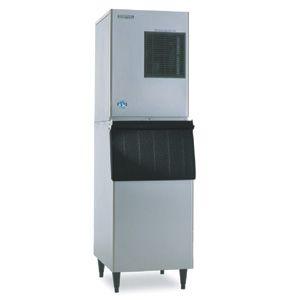 Ice Machine Hoshizaki 271 Lb Slim Line Modular Series Air Cooled Cubers Ice Makers 2 175 00 Ice Maker Cool Cube Ice Machine