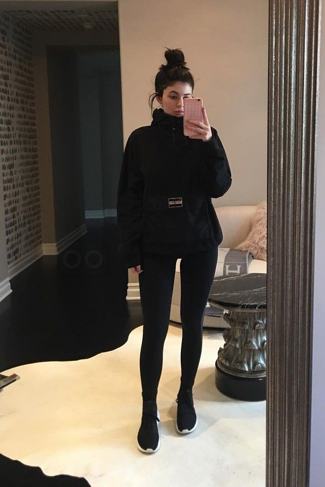 Adidas Originals Tubular Defiant W | Kylie Jenner