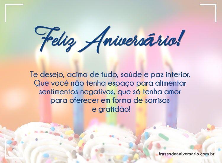 Parabéns Colega Muita Alegria Frases De Aniversário