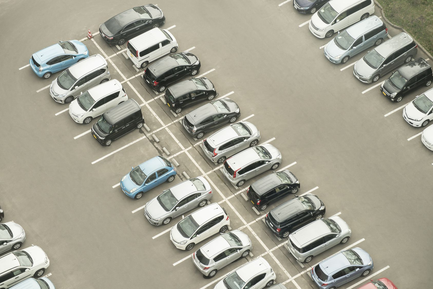 Resolve Luton Airport Parking Issues And Leave Your Car In Safe