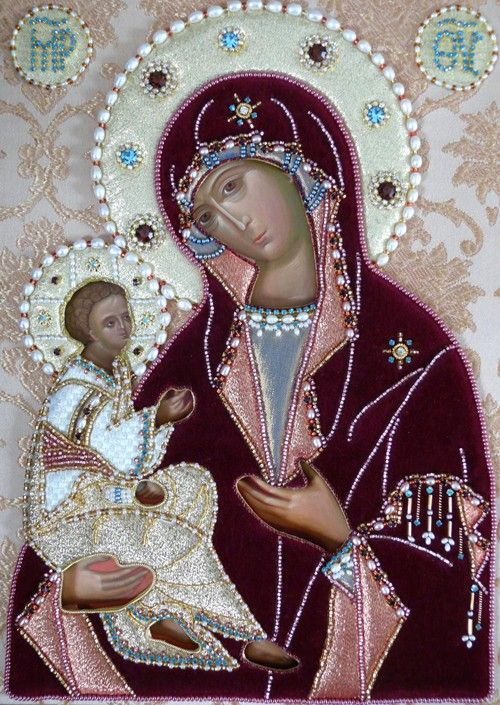 Mother of God of Jerusalem…