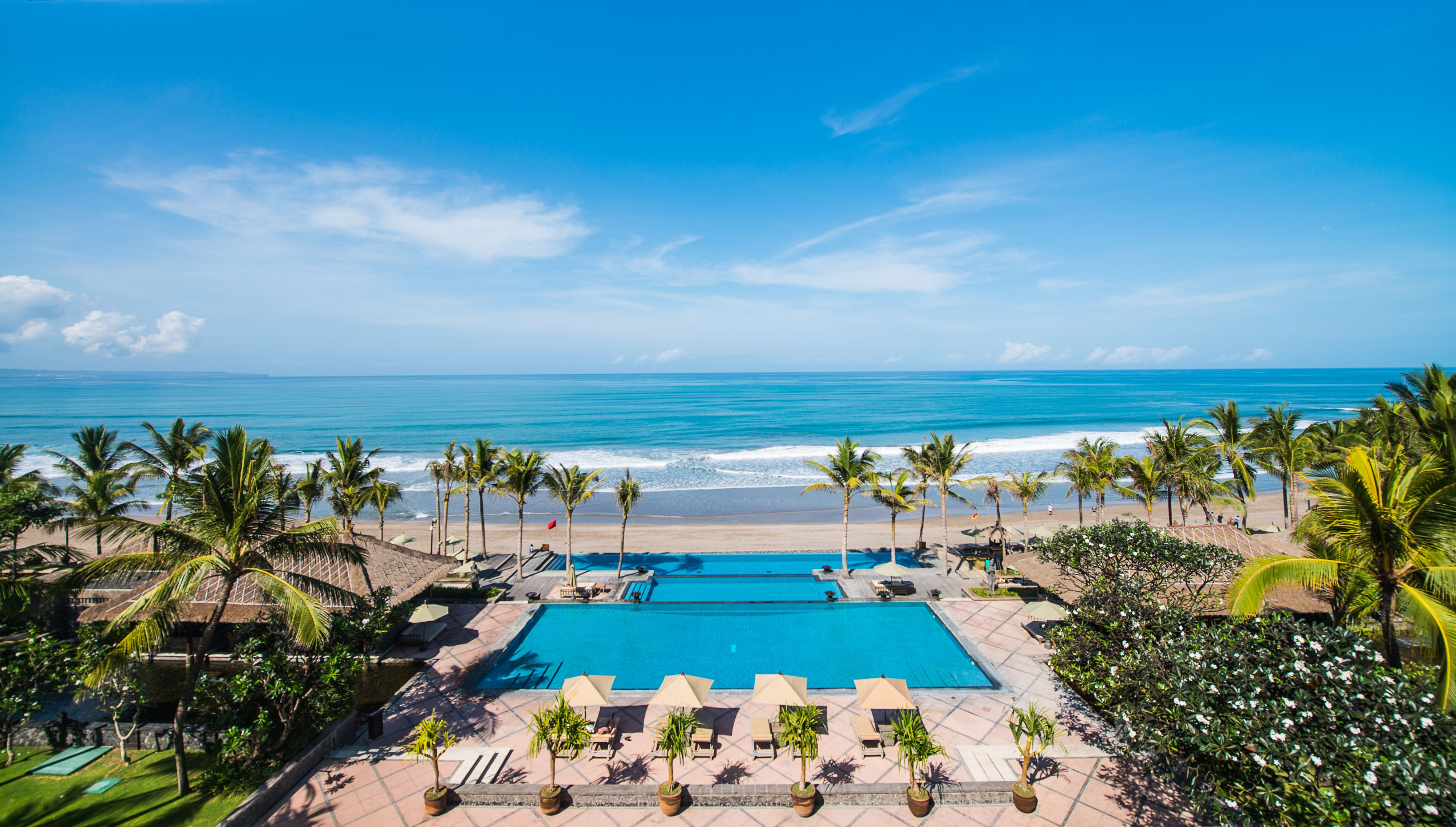 The Legian Bali Highlights Of The Mystical Island Honeymoon