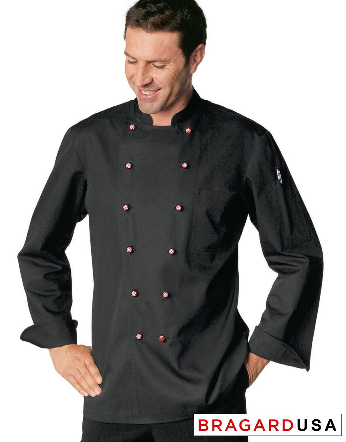 Narvic Chef Jacket White Jackets, Chef jackets, Clothes