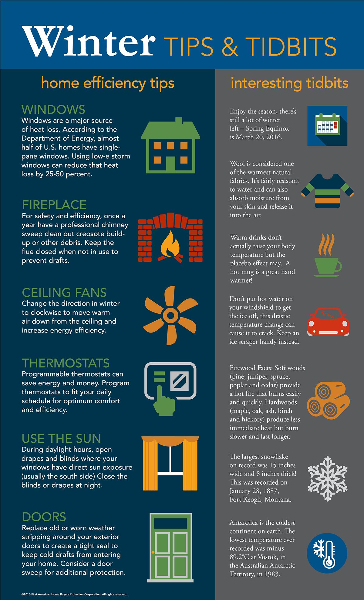 Winter Tips and Tidbits Home Care Buzz (With images