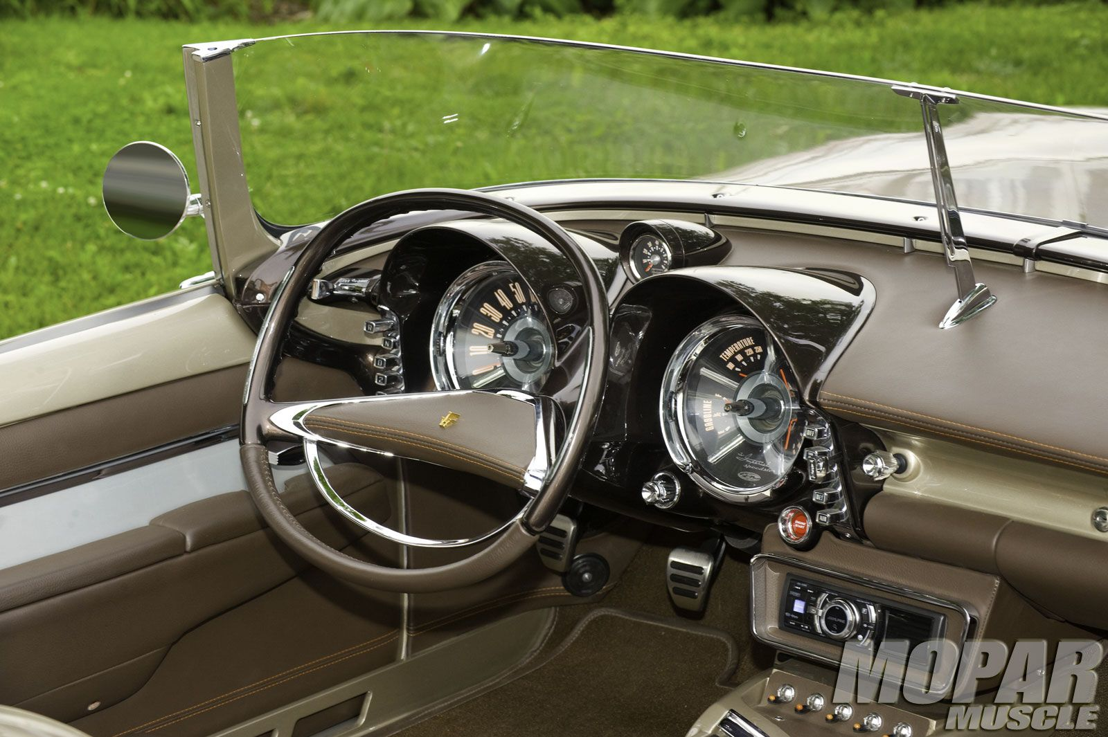 1956 chrysler imperial interior images - 1959 Imperial Speedster Exclusive Photos Hot Rod Network