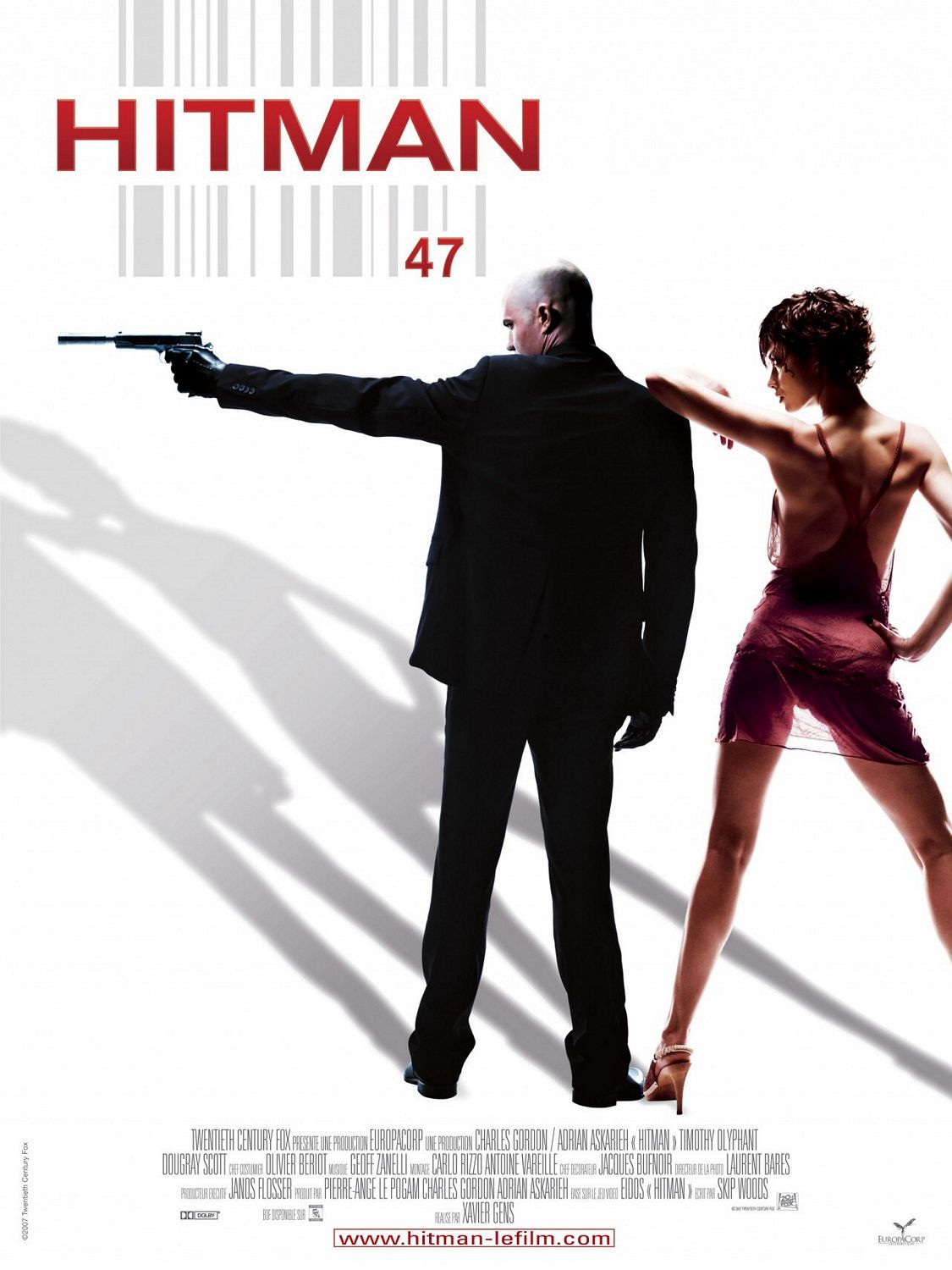 Hitman Hitman Movie Hitman Agent 47 Hitman