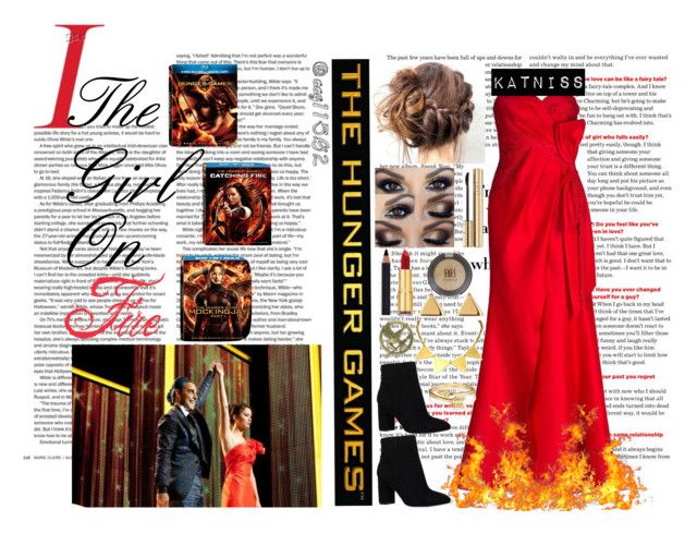 """""""Hunger Games Style"""" by aag11502 ❤ liked on Polyvore featuring AFTERSHOCK, Nine West, Zara Taylor, Bling Jewelry, Argento Vivo, Dolce&Gabbana, Topshop, Isaac Mizrahi, Givenchy and Hungergames"""
