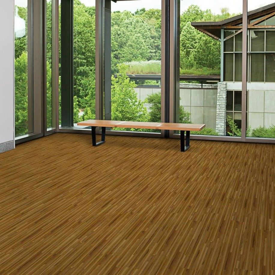 Asian Teak LVP Flooring, Vinyl flooring, Luxury vinyl tile