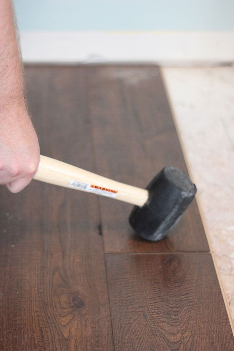 How to install laminate flooring & Here\u0027s Why Laminate Flooring is a Smart Choice | DIY House Love ...