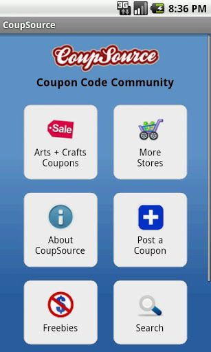 One of the down sides to doing arts and crafts would have to be covering the costs on each project. While most of the apps that have been covered here have been tutorial or organizational based here is an app that seeks to make crafting a bit easier on your…