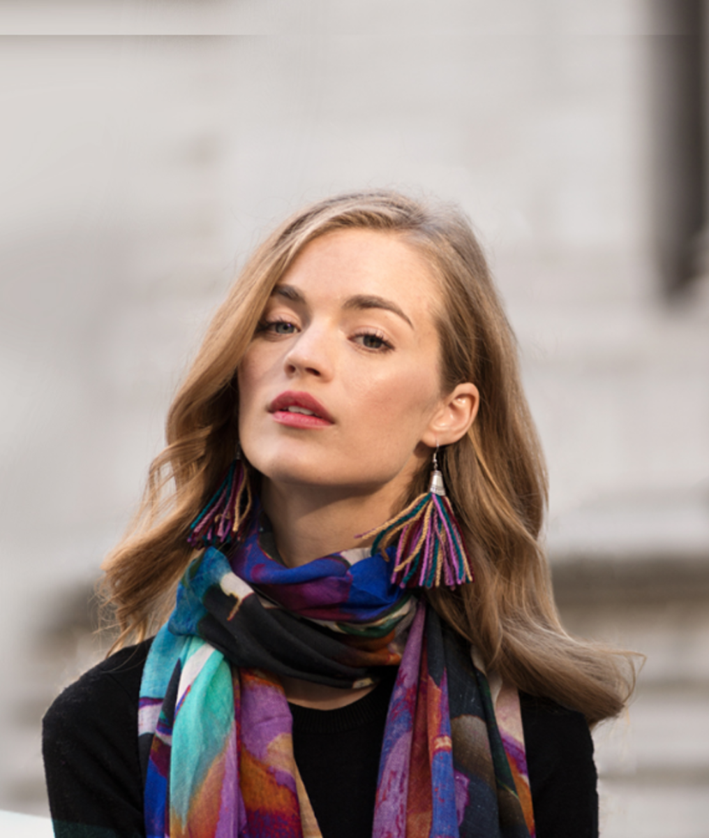 Fashion Beauty Internships: Bindya NY Is Hiring A Sales Representative In New York, NY