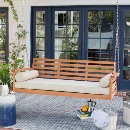 Patio Garden Porch Swing Bed Porch Swing Bed Swing