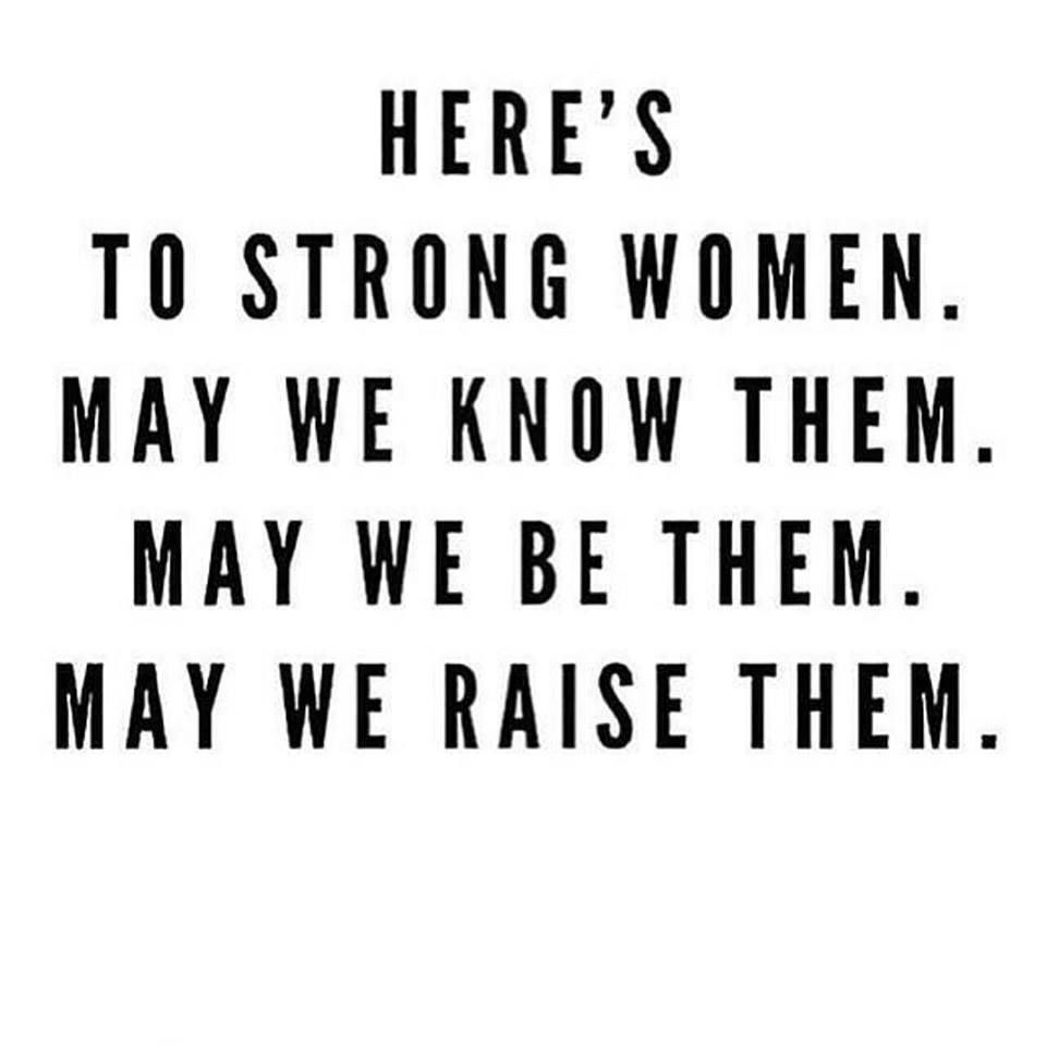 Women Power Quotes Happy International Women's Day Beauteque  Quotes  Pinterest