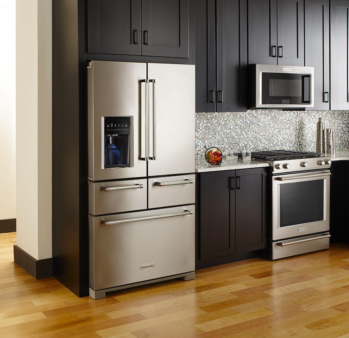 Refrigeradores Estufas Hornos Microondas En 2019
