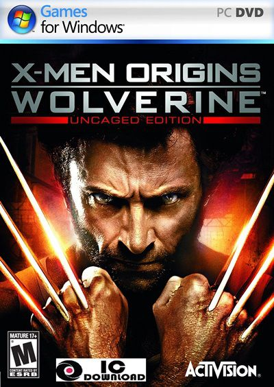 X Men Origins Wolverine Free Download Pc Game Free Download Pc Game Wolverine X Men Xbox 360 Games
