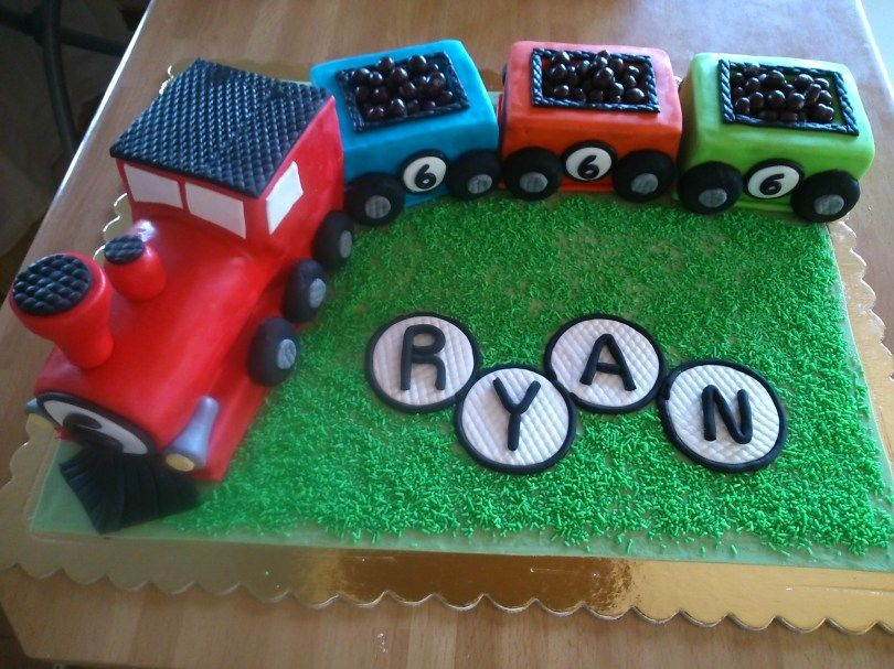 Groovy 21 Pretty Image Of Train Cakes For Birthdays Train Birthday Personalised Birthday Cards Veneteletsinfo