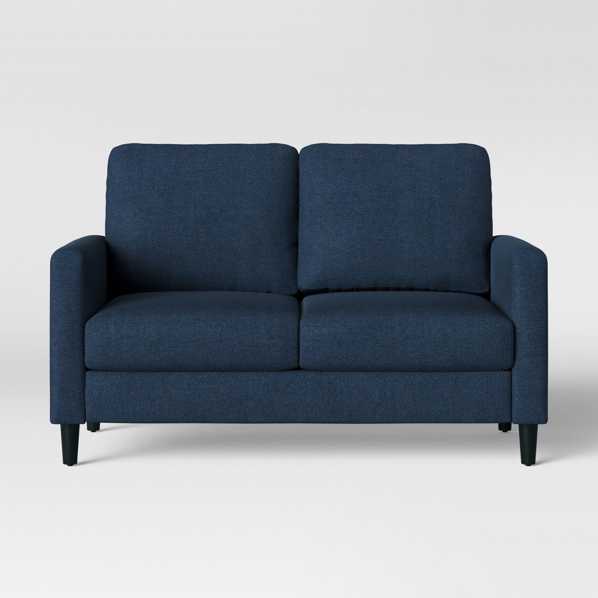 The San Marino Ebony Sofa And Loveseat Available