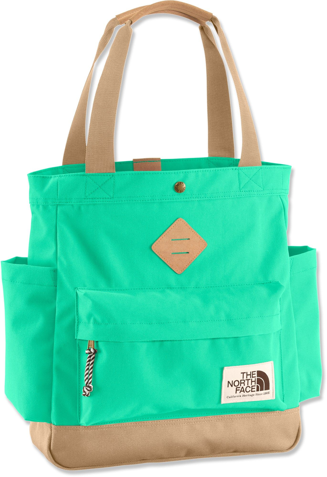 fbfc5be58 Four Point Tote Bag in 2019 | Want | Tote bag, Bags, The north face