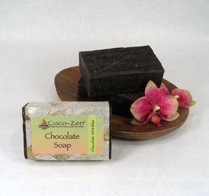 Coco-Zen - Fair Trade Certified Chocolate Truffles