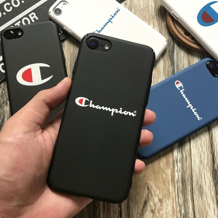 iphone 7 plus coque champion