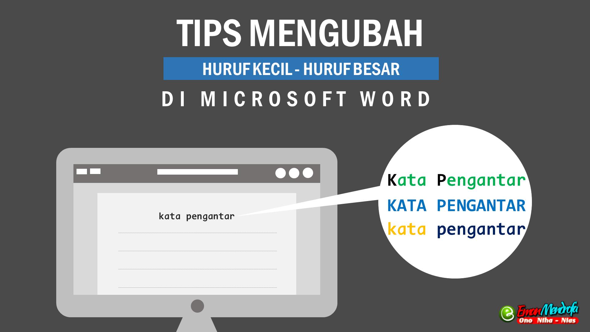 Pin Di Tutorial Microsoft Word