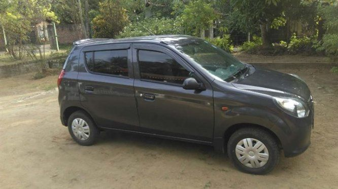 Car Suzuki Alto For Sale Sri Lanka Year 2013 Very Good Condition