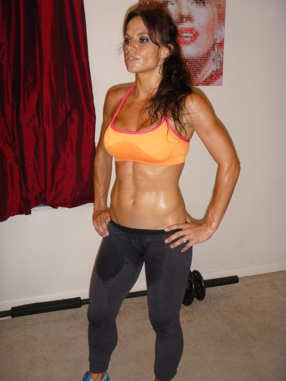 6 Workouts That Take 15 Minutes Or Less Body Building Pinterest Full On Melissa Bender Circuit And Fitness Sant Bien Tre