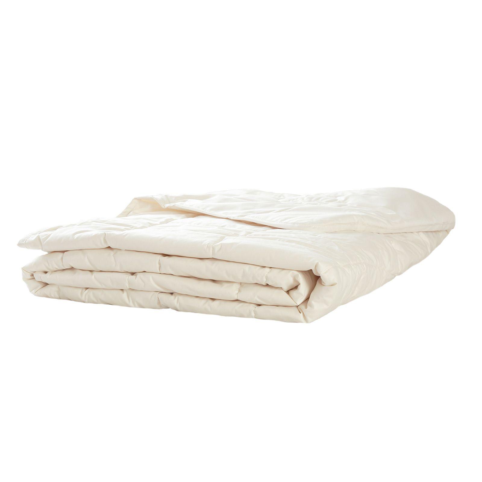 Leichte Sommer Bettdecke Baumwolle Leinen Kuhlt Angenehm Waschbar