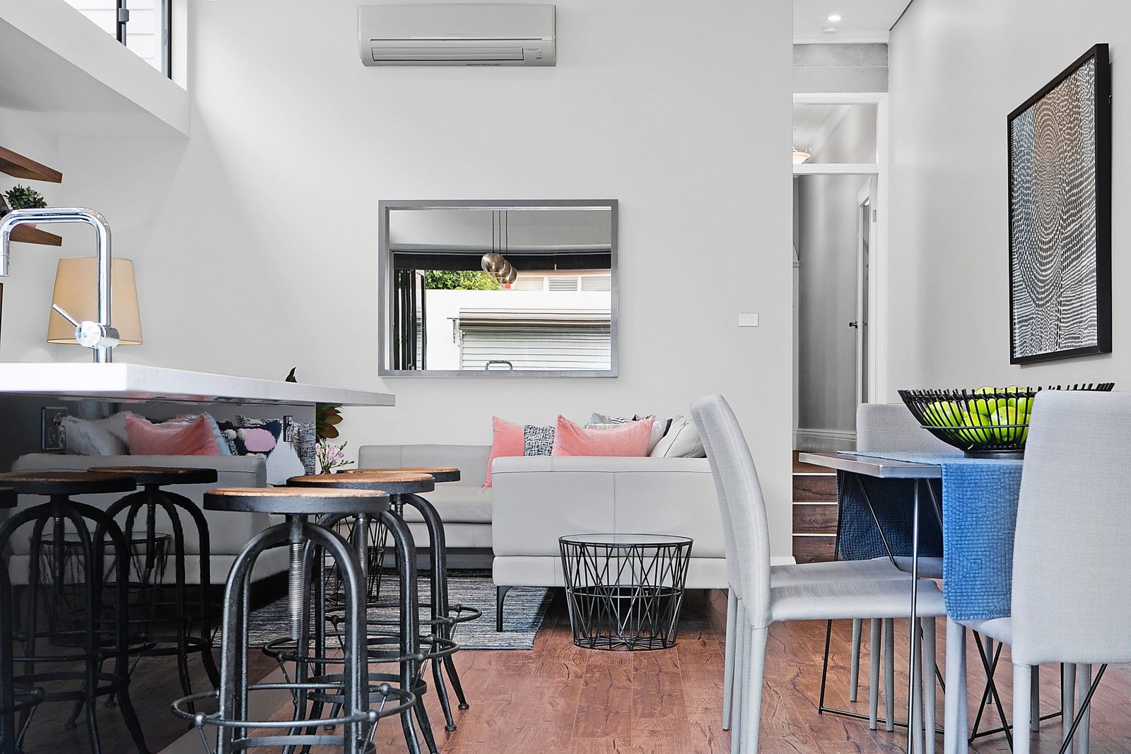 20 Lincoln Street Stanmore Character home, Modern