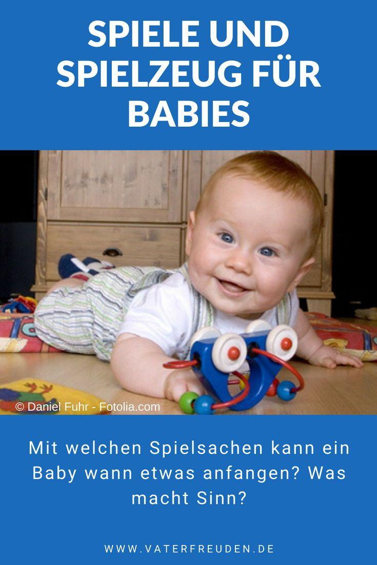 Was Kann Baby Wann