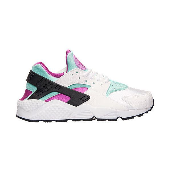 on sale e8e67 08e3c Where to Buy Nike Air Huarache Shoes Online Sneaker Finds ❤ liked on Polyvore  featuring shoes