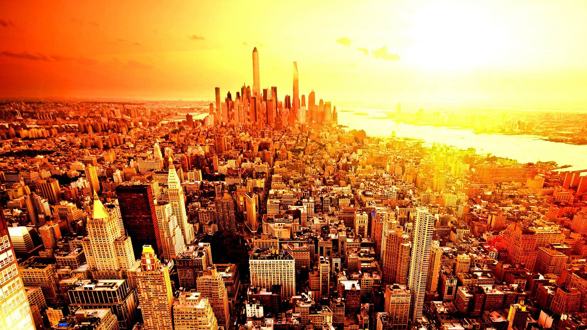 37 Full Hd Wallpapers Download Free Awesome Full Hd New York City Background City Skyline Wallpaper New York Wallpaper