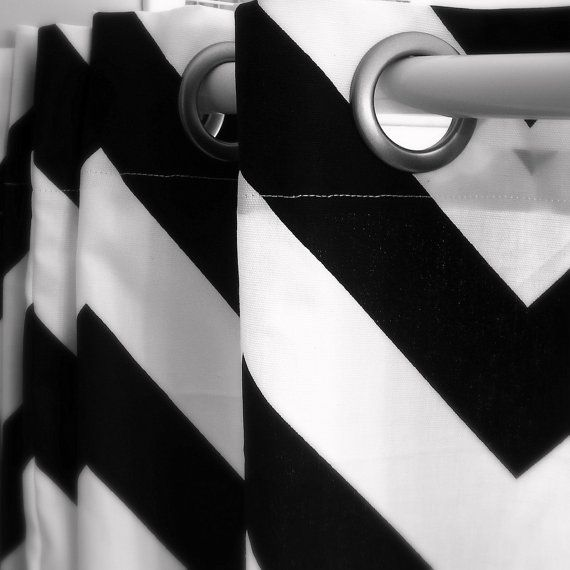 Curtains Ideas chevron stripe shower curtain : 17 Best images about Bathrooms on Pinterest | Chevron, Tissue ...