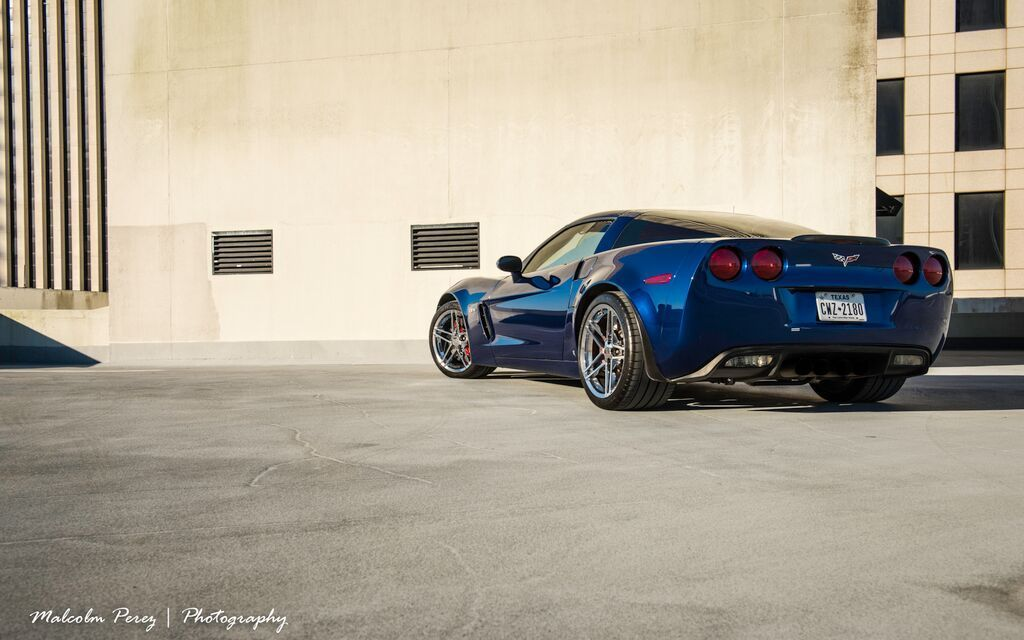 07 Lemans Blue Z06 19k Corvette Forum Corvette For Sale C6 Corvette For Sale Custom Muscle Cars