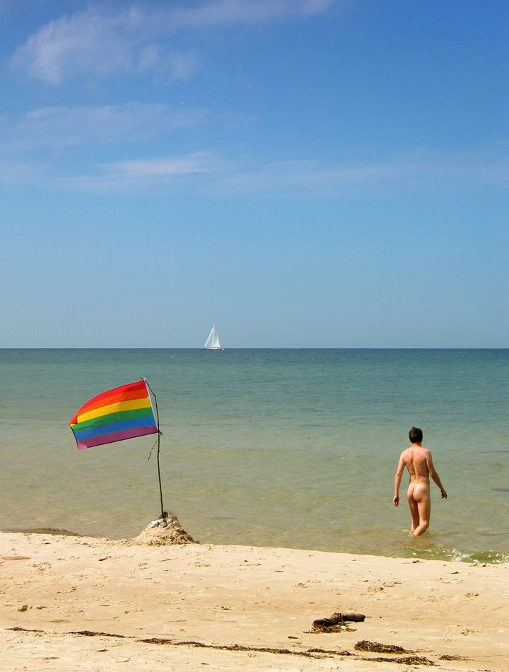 from Immanuel gay baltic sea