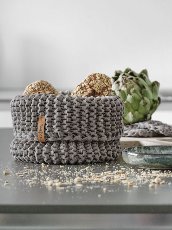 Photo of DIY | Utensilo stricken – mxliving