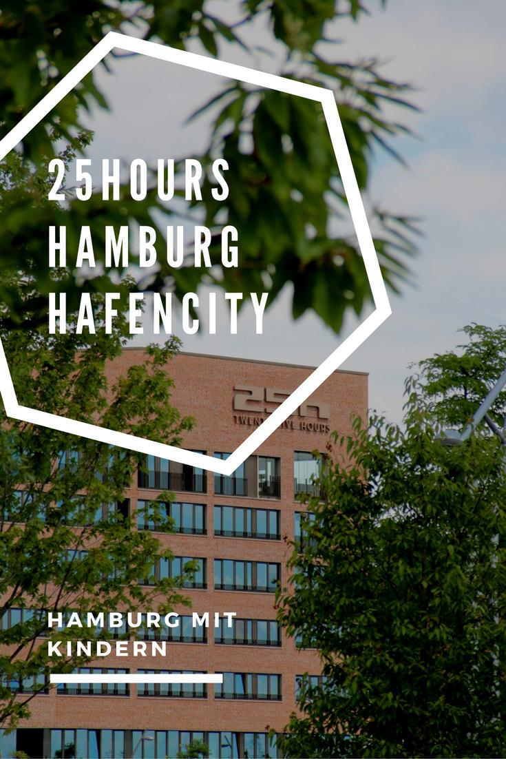 25hours Die Coolste Koje Fur Kinder In Hamburgs Hafencity Hafen City Hamburg Und Hamburg Reise
