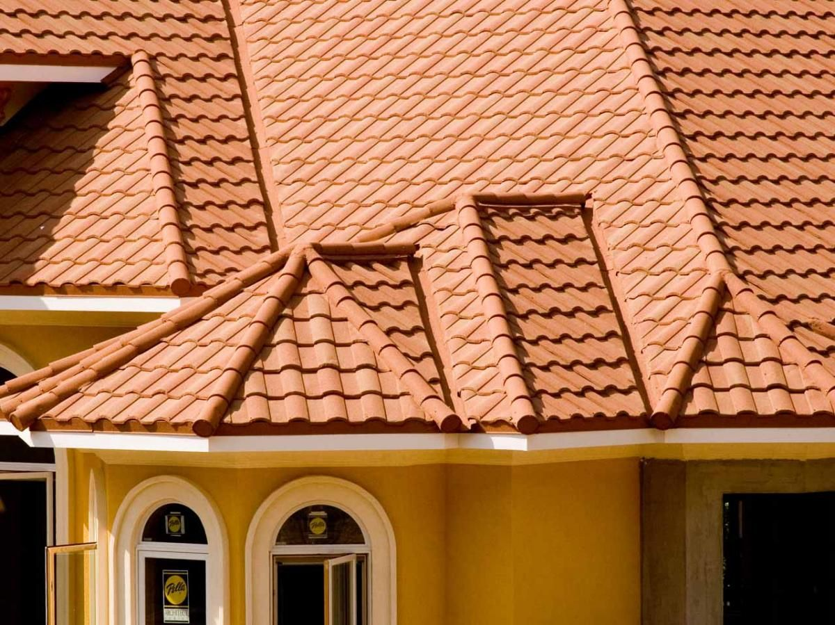 Gerard Usa Metal Roofing Metal Roof Roof Design Style Tile