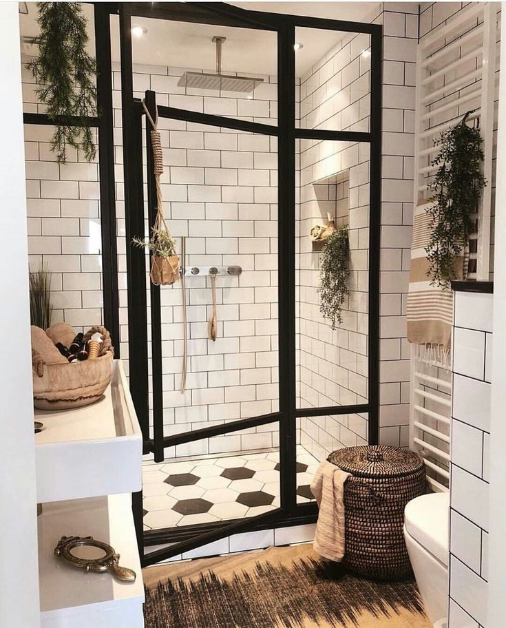 Photo of Bathroom Inspiration // Boost Your Home,  #BadrumInspiration #bathroom #Boost – Home Decor
