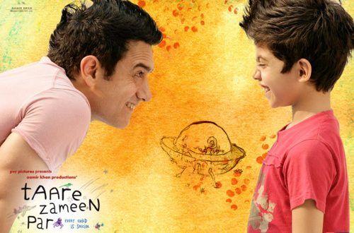 Dailymotion Taare Zameen Par 2007 Full Hindi Movie Watch