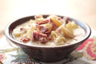 Reuben Soup - ChefTap